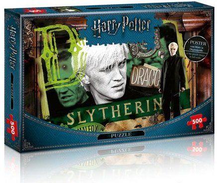 WINNING MOVES Harry Potter Puzzle für 7,99€ (statt 11€)