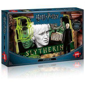 WINNING MOVES Harry Potter Puzzle für 6,99€ (statt 11€)
