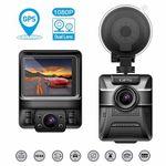 Beawelle Dashcam (DE-008) für 44,99€ (statt 90€)