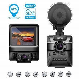 Beawelle Dashcam (DE 008) für 44,99€ (statt 90€)