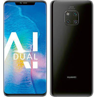 Huawei Mate 20 Pro mit 128GB für 739,90€ (statt 790€)