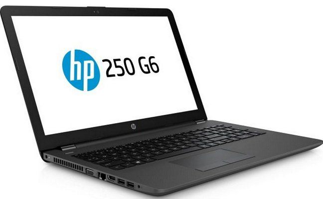 HP 250 G6 SP (5JL15ES)   15,6 Laptop mit 4 GB RAM, 128 GB SSD & Windows 10 Home ab 305,91€ (statt 369€)