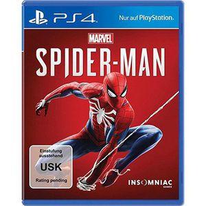 Marvel´s Spider Man (PS4) für 29,99€ (statt 35€)