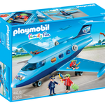 Playmobil FunPark-Ferienflieger (9366) für 23,94€ (statt 39€)