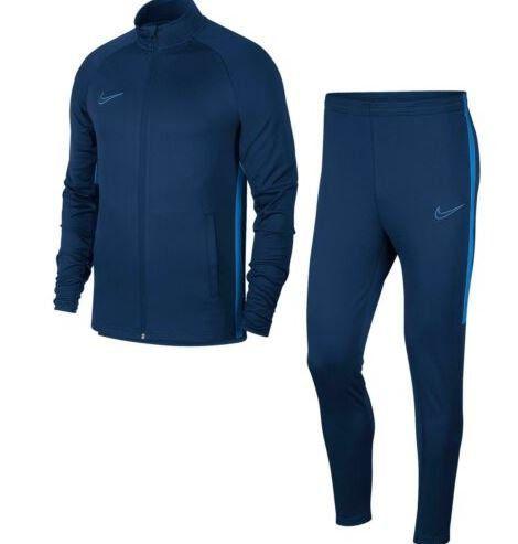 Nike Dri FIT Academy Herren Trainingsanzug mit schweißableitendem Material für 39,95€(statt 55€)