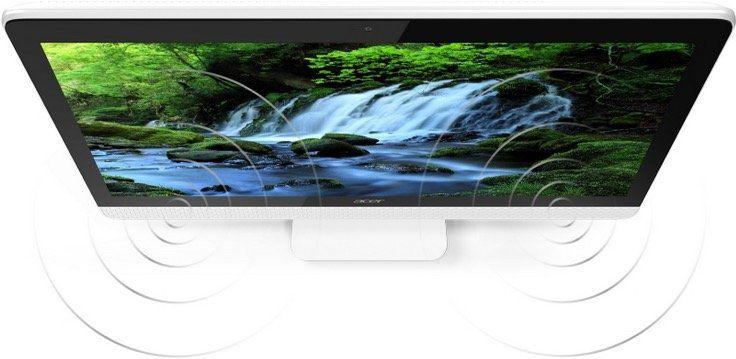 All in One Desktop Acer Aspire für 349€ (statt 499€)