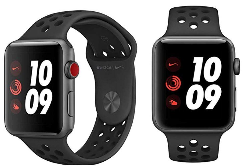 Günstige Apple Watches bei Rakuten dank + 10 fache Superpunkte (Mitglieder 13 fach)