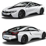 BMW i8 Hybrid mit 231PS Leasing (privat & gewerblich) für 989€ mtl. – bei 24 Monaten + 10.000KM/Jahr