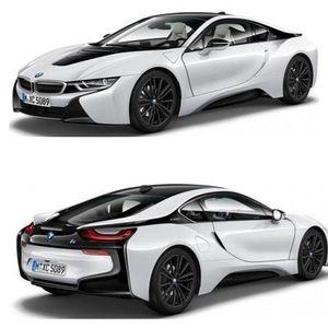 BMW i8 Hybrid mit 231PS Leasing (privat & gewerblich) für 989€ mtl.   bei 24 Monaten + 10.000KM/Jahr