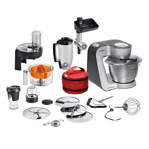 Bosch HomeProfessional MUM59S81DE Küchenmaschine für 419€ (statt 446€)