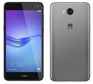 Huawei Y6 (2017) Einsteiger Smartphone mit 16GB für 99,90€ (statt 120€)