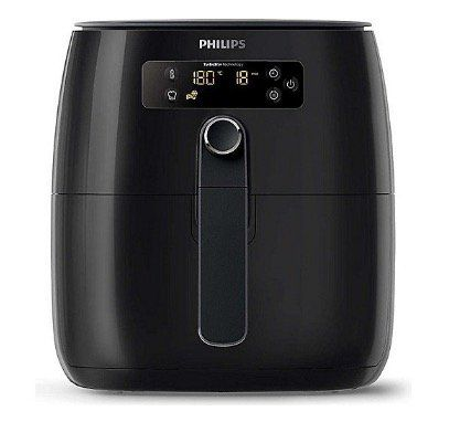 Philips Avance TurboStar Airfryer HD9645 ab 135€ (statt 196€)