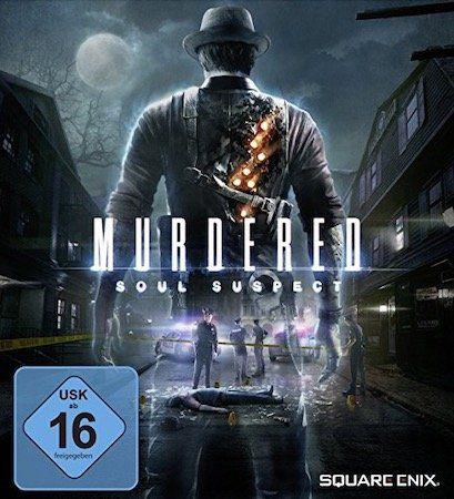 Murdered: Soul Suspect (PS4) für 1,99€(statt 20€)
