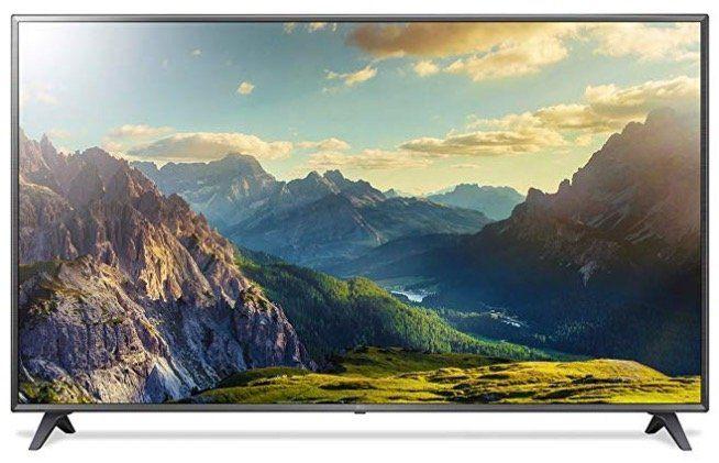 LG 75UK6200   75 Zoll UHD Fernseher mit Active HDR für 829€ (statt 984€)