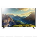 LG 75UK6200 – 75 Zoll UHD Fernseher mit Active HDR für 1.008,90€ (statt 1.179€)