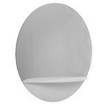 Bloomingville Spiegel mit Regal 70 cm für 39€ (statt 86€?)