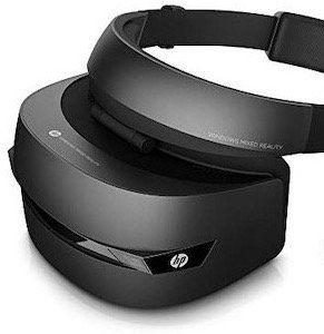 HP Mixed Reality Headset VR1000 für 199€ (statt 310€)