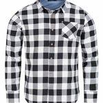 Brave Soul Flannel Herren Holzfäller-Hemden für je 6,66€ + VSK