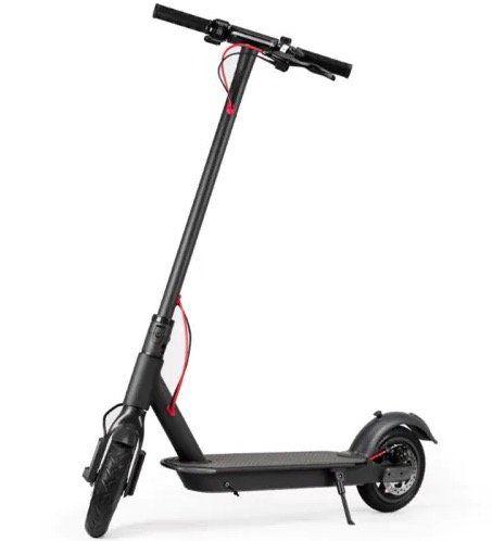 L16 Elektro Roller mit 7,5Ah für 267€