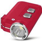 Nitecore G2 S3 Tini LED-Lampe mit aufladbarem Akku + bis zu 60 Stunden für 17,73€