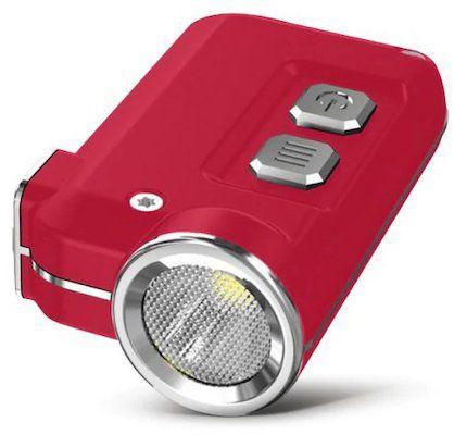 Nitecore G2 S3 Tini LED Lampe mit aufladbarem Akku + bis zu 60 Stunden Betriebsdauer für nur 16,24€