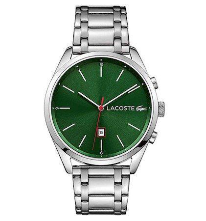Vorbei! Lacoste SanDiego 2010961 Armbanduhr für 119€ (statt 161€)