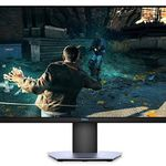 Dell S2719DGF – 27 Zoll WQHD Gaming Monitor mit 155 Hz für 352,19€(statt 411€)