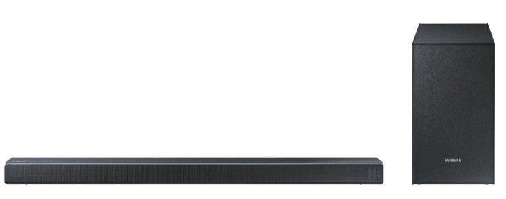Samsung GQ75Q6FNGT   75 Zoll UHD QLED Fernseher für 2.399€ + 300€ Coupon + Samsung Soundbar geschenkt (Wert 220€)