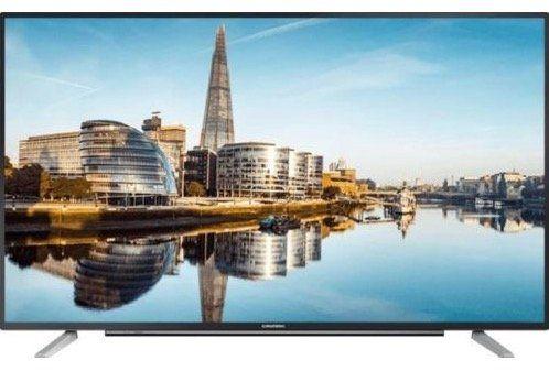 Grundig 65GUB8864   65 Zoll UHD Fernseher für 666€ (statt 779€)
