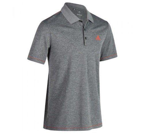 adidas Herren Golf Climacool Poloshirt für 13,98€   nur S und M