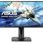 Asus VG258Q – 25 Zoll Full HD Monitor mit 144 Hz für 249€ (statt 289€)