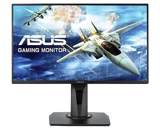Asus VG258Q   25 Zoll Full HD Monitor mit 144 Hz für 250,11€ (statt 273€)