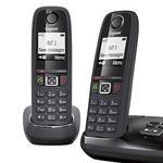 Gigaset AS405A Duo Schnurlostelefone für 39€ (statt 50€)