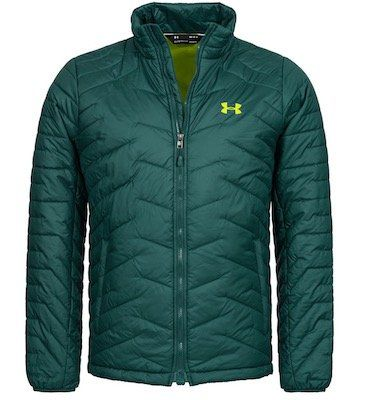 Under Armour CGR Cold Gear Reactor Herren Winterjacke für 59,99€ (statt 75€)