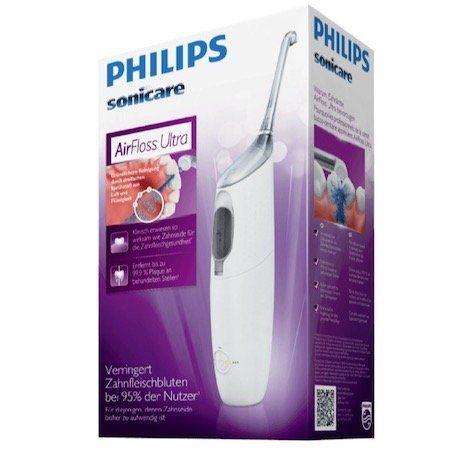 Philips Sonicare HX8432/01 Airfloss Ultra Munddusche für 69€ (statt 86€)