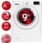 Hoover 1492D3-S Waschmaschine mit 9kg für 299,90€ (statt 458€)