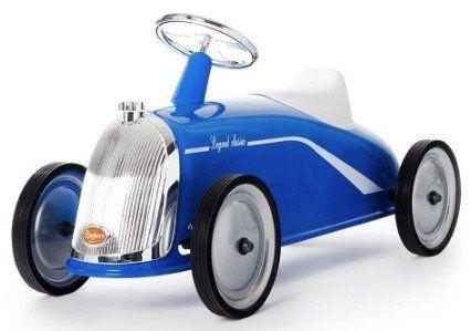 Baghera Rider Legend Rutschauto der Luxusklasse für 93,99€ (statt 135€)