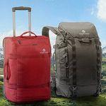 """eagle creek Reisetaschen und -rucksäcke bei vente-privee – z.B. """"No Matter What Flatbed Duffel"""" Reisetasche für 59,99€ (statt 85€)"""