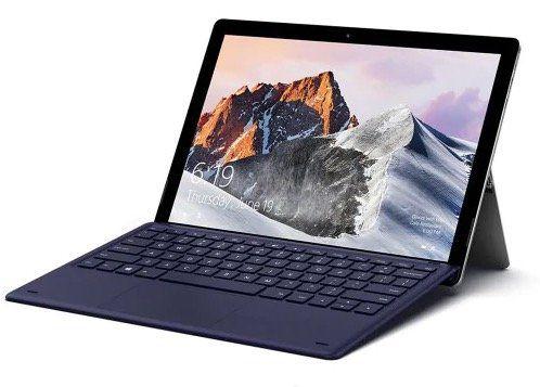 Teclast X6 Pro   12,6 Zoll Tablet mit 256GB SSD und 2880 x 1920 Pixeln Auflösung für 399,62€