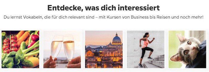 Babbel (Sprachen lernen) 3 Monate für 29,97€ und 3 weitere Monate gratis   oder 12für6
