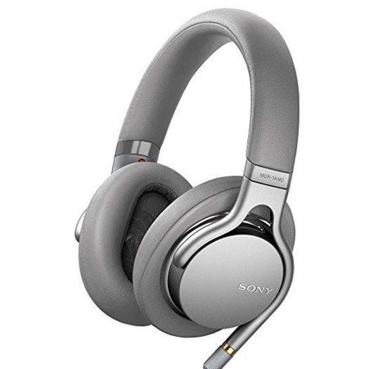 Sony MDR 1AM2 Kopfhörer mit Beat Response Control für 117,16€ (statt 150€)