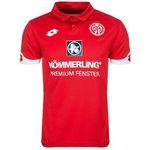 FSV Mainz 05 Trikot Home 2016/2017 für 19,99€ (statt 32€)