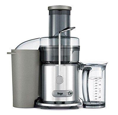 Sage The Nutri Juicer SJE410 Entsafter für 129€ (statt 155€)