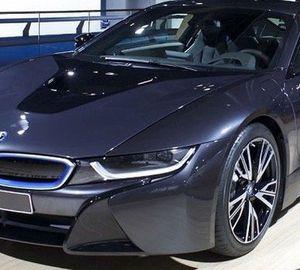 BMW i8 Hybrid mit 374 PS Leasing (privat & gewerblich) für 859€ mtl.