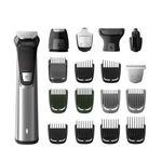 Philips MG7770 Haar- und Bartschneider Series 7000 mit 18 Aufsätzen für 80,80€ (statt 109€)