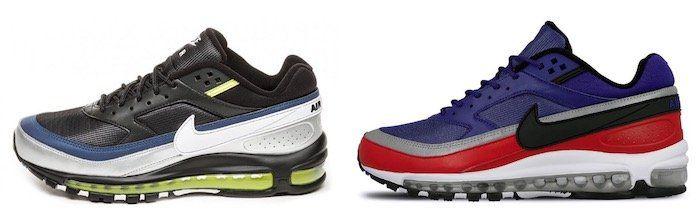 25% Rabatt auf alle Nike Air Max 97 im Afew Store – z.B. Nike Air Max 97/BW Black für 97,46€ (statt 179€)