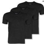 eBay Winter Sale mit bis zu -50% zur UVP – z.B. 3er Pack Hugo Boss T-Shirts für 39,95€ (statt 45€)