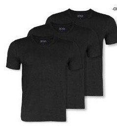 eBay Winter Sale mit bis zu  50% zur UVP   z.B. 3er Pack Hugo Boss T Shirts für 39,95€ (statt 45€)