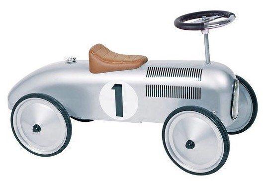 Goki Oldtimer Rutscherfahrzeug (73 cm) für 55,75€ (statt 70€)