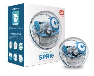 Sphero SPRK+ Smart Roboter für Kinder (lernen, programmieren) für 85,90€ (statt 103€)